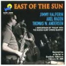 【輸入盤】East Of The Sun