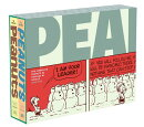 The Complete Peanuts: 1963-1966 (Vols. 7 & 8) Paperback Gift Box