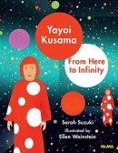 KUSAMA YAYOI:FROM HERE TO INFINITY!(H)