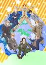 アニメ「ヘタリア World★Stars」Blu-ray BOX【Blu-ray】 [ 浪川大輔 ]