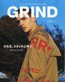 GRIND (グラインド) 2019年 03月号 [雑誌]
