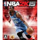 NBA 2K15 XboxOne版