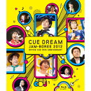 CUE DREAM JAM-BOREE 2012【Blu-ray】
