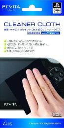 SCE公式ライセンス PSVITA用クリーナークロス『CLEANER CLOTH(黒)』