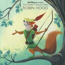 【輸入盤】Walt Disney Records Legacy Collection: Robin Hood