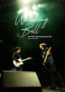 "JOY-POPS 35th Anniversary Tour ""Wrecking Ball"" @ HULIC HALL TOKYO"