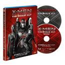 【タイムセール】X-MEN:フューチャー&パスト ローグ・エディション【Blu-ray】