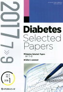 Diabetes Selected Papers(Vol.3No.1(2018)