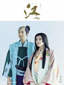 NHK大河ドラマ 江 姫たちの戦国 総集編 Blu-ray BOX【Blu-ray】 [ 上野樹里 ]