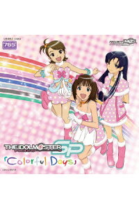 PlayStation?Portable専用ソフト「アイドルマスター_SP」THE_IDOLM[@]STER_MASTER_SPECIAL_765〜Colorful_Days/天海春香,如月千早,双海亜美