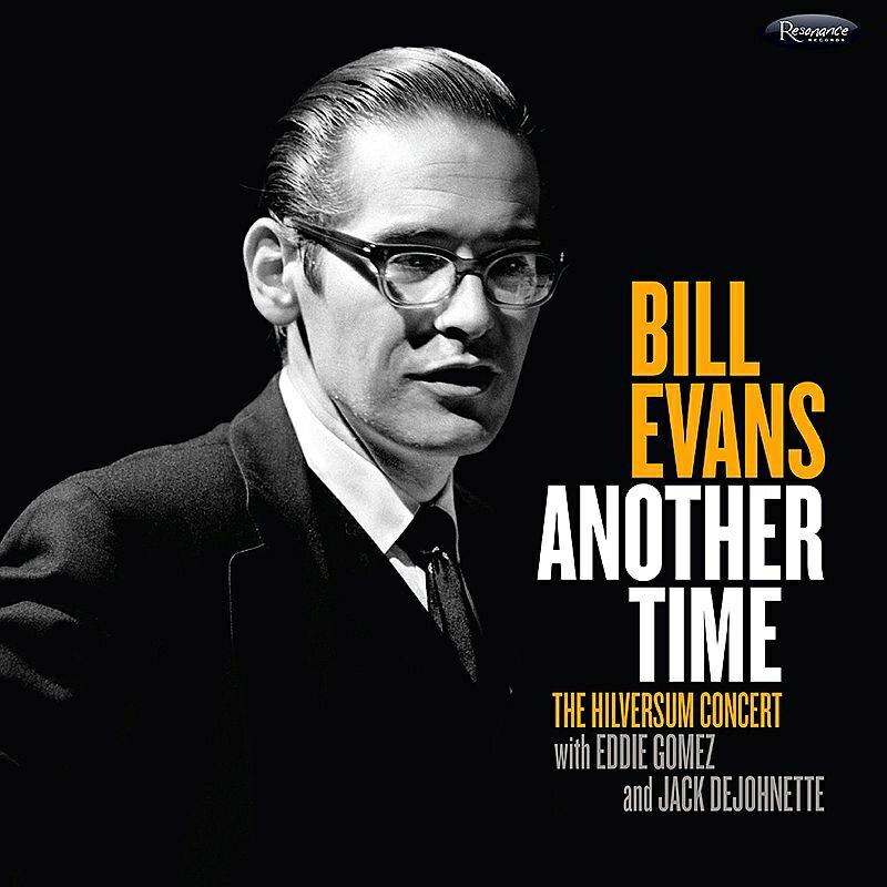 【輸入盤】Another Time: The Hilversum Concert [ Bill Evans (piano) ]