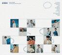24H (初回限定盤C CD+M∞CARD) [ SEVENTEEN ]