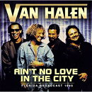 【輸入盤】Ain't No Love In The City