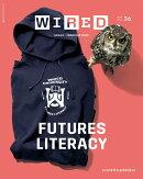WIRED (ワイアード) Vol.36 2020年 04月号 [雑誌]