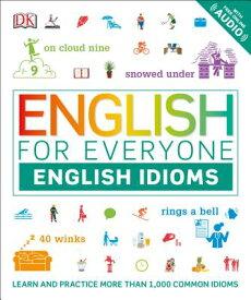ENGLISH FOR EVERYONE:ENGLISH IDIOMS(P) [ . ]