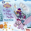 SOFIA THE FIRST:READ-ALONG STBK(P W/CD) [ DISNEY PRESS ]