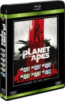猿の惑星 ブルーレイコレクション(6枚組)【Blu-ray】