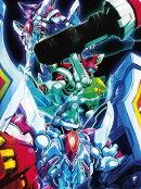 SSSS.GRIDMAN 第2巻【Blu-ray】