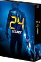 24-TWENTY FOUR- レガシー DVDコレクターズBOX [ コーリー・ホーキンズ ] ランキングお取り寄せ