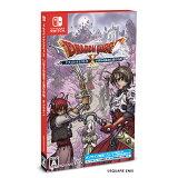 【予約】ドラゴンクエストX いばらの巫女と滅びの神 オンライン Nintendo Switch版