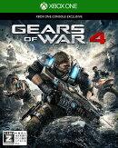 【予約】Gears of War 4