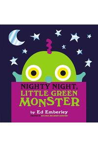 NightyNight,LittleGreenMonster[EdEmberley]