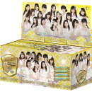 SKE48 official TREASURE CARD 特約店別特典付き限定15P BOX 【1BOX 15パック入り】