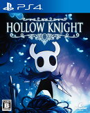Hollow Knight PS4版
