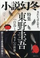 小説幻冬 2021年 04月号 [雑誌]