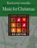 【輸入楽譜】クリスマスのための作品集(フレックス編成版)/Soos編曲 & 編
