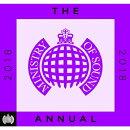 【輸入盤】Ministry Of Sound Presents Annual 2018