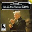 【輸入盤】交響曲第5、6番 カラヤン&ベルリン・フィル (1982)