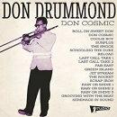 【輸入盤】Don Cosmic