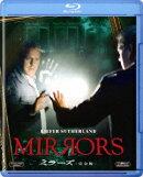 ミラーズ <完全版>【Blu-ray】