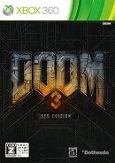 DOOM 3 BFG EDITION Xbox360版