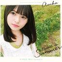 裸足で Summer (Type-A CD+DVD) [ 乃木坂46 ]
