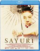 SAYURI【Blu-ray】