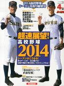 ホームラン増刊 高校野球2014シーズン 先取り展望号 2014年 04月号 [雑誌]