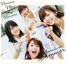 裸足で Summer (Type-B CD+DVD)