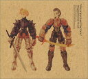 FINAL FANTASY TACTICS Original Soundtrack [ (ゲーム・ミュージック) ]