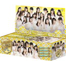 SKE48 official TREASURE CARD 初回限定10P BOX 【1BOX 10パック入り】