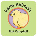 CONCERRINA BOARD BOOKS:FARM ANIMALS(BB)