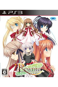 RewritePS3版