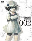 STEINS;GATE Vol.2【Blu-ray】