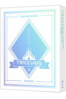 【輸入盤】TWICE 1ST TOUR 'TWICELAND' - THE OPENING [ENCORE] 【Blu-ray】