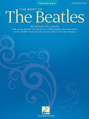 BEST OF THE BEATLES:TENOR SAX(P)