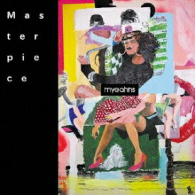 Masterpiece [ myeahns ]