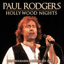 【輸入盤】Hollywood Nights