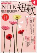 NHK 短歌 2016年 04月号 [雑誌]