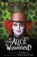ALICE IN WONDERLAND:BOOK OF THE FILM(P)